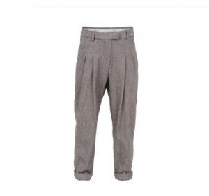 Chloe tapered trousers