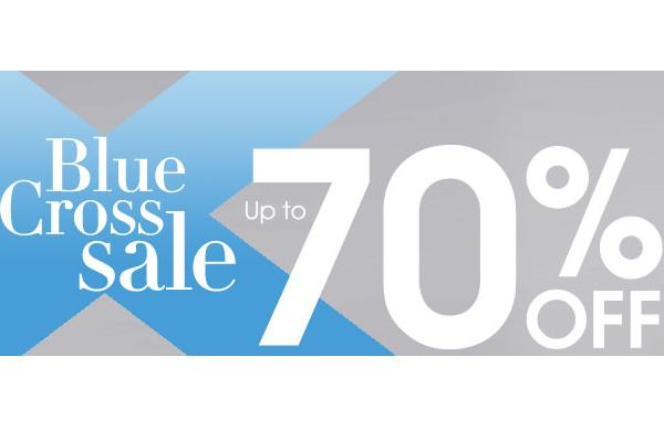 Debenhams' Blue Cross sale starts today!