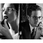 Giorgio Armani launches interactive Frames of Life website
