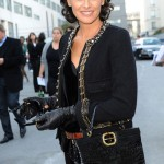 Ines de la Fressange returns to Chanel
