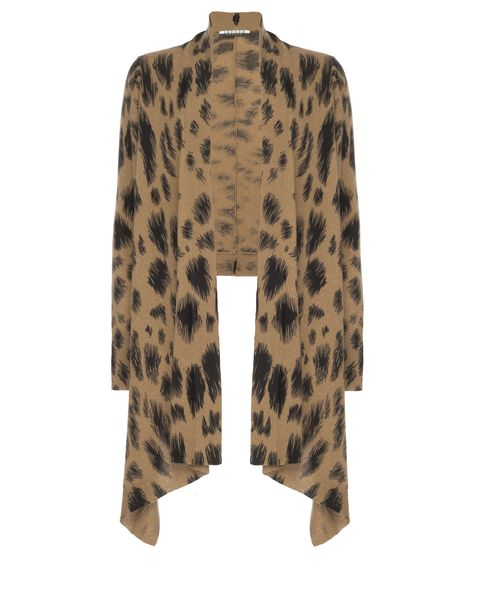 Lunchtime buy: Jaeger pelt wrap cardigan