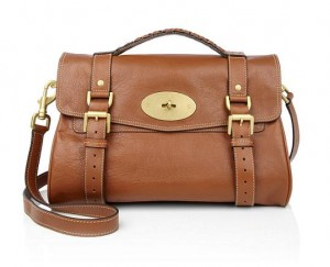 Mulberry Alexa Oak