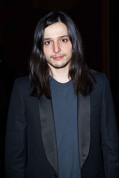 Olivier Theyskens named artistic director at Theory