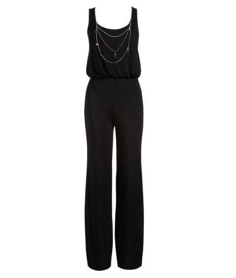 Lunchtime buy: Pixie drape back catsuit