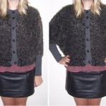 MFL does my-wardrobe: Sportmax Vento mohair jacket