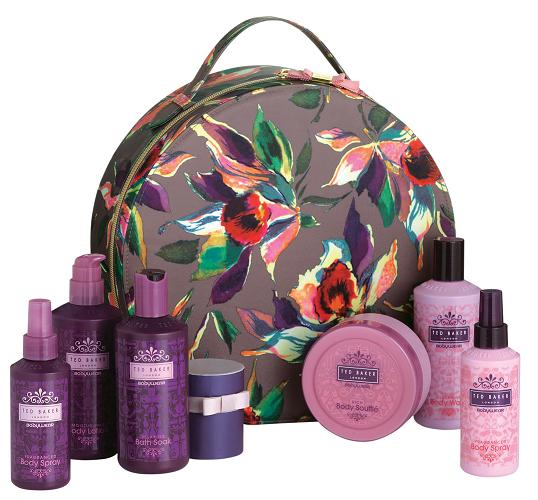 Pick up a pampering gift at Boots