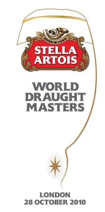 We're hosting the Stella Artois World Draught Masters live on their U-stream!