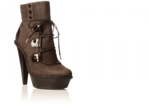 carvela south military boots edit