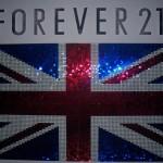 Forever 21's UK launch