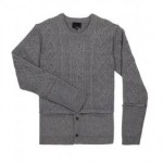 Luxury gifts for him: 3.1 Phillip Lim cardigan jumper