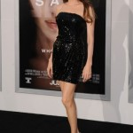 Get the look: Angelina Jolie in Emporio Armani