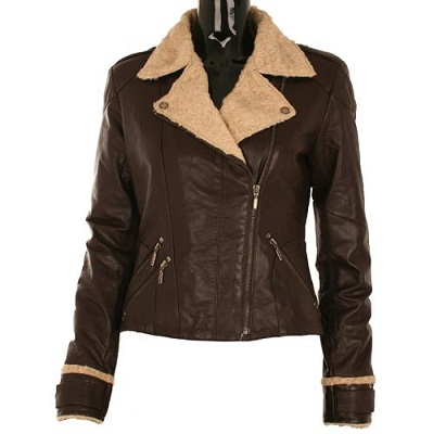 Save £75 on aviator jackets at eBay Fashion Outlet