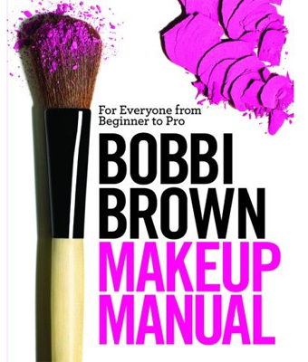 Gifts under £50 for her: Bobbi Brown makeup manual