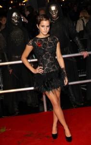 Emma Watson Rafael Lopez