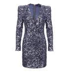Party dresses under £250: French Connection Samantha sequin dress