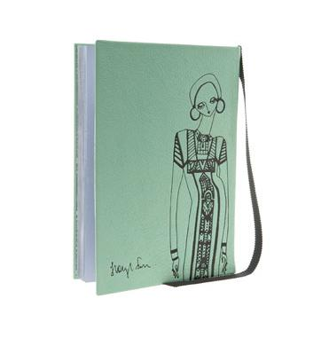 Luxury gifts for her: Holly Fulton for Smythson book