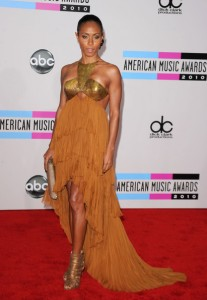 Jada Pinkett Smith AMAs