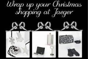 Jaeger Christmas