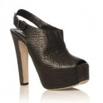 Party shoes under £250: Kurt Geiger Glam platform courts