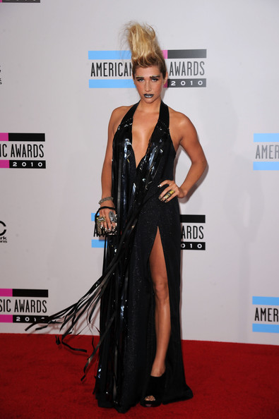 kesha bathing suit fashion police. Kesha AMAs AMAs 2010: best and