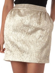 Lantern skirt