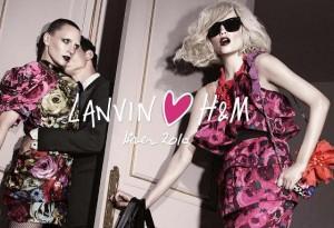 Lanvin x HM