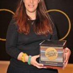 Mary Katrantzou wins Swiss Textile Award