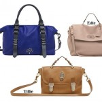 Meet Mulberry's newest families for spring