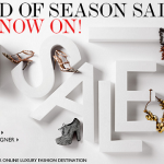 Net-a-Porter US' end of season sale is on!