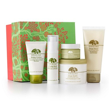 Gifts under £50 for her: Origins famous favourites set