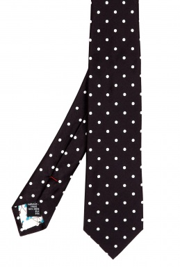 Gifts under £100 for him: Paul Smith skinny spot tie