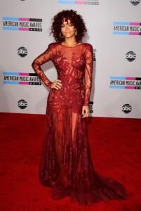 Rihanna Elie Saab