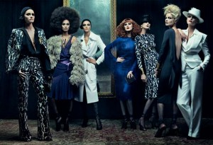 Tom Ford Womenswear