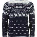 Gifts under £50 for him: Topman knitted jumper