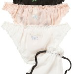 Gifts under £50 for her: Topshop Festive Fancies lingerie bag