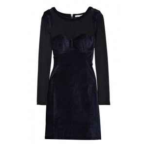 Party dresses under £250: Twenty8Twelve Mia velvet dress