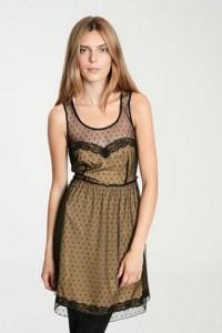 Urban Outfitters Mesh ballet dress