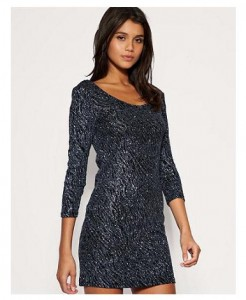 Vero Moda sparkle dress