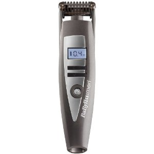 Gifts under £100 for him: Babyliss I-stubble