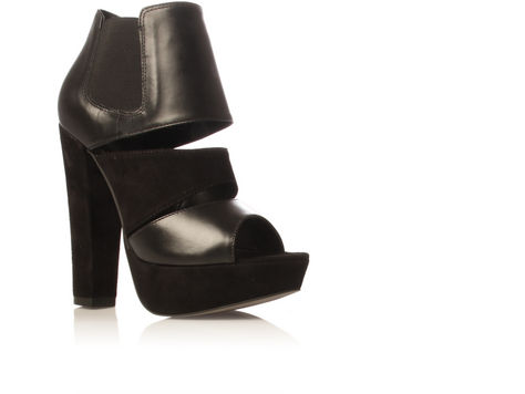Party shoes under £100: Carvela seam court shoes