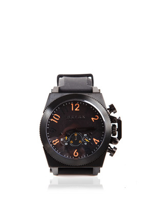 Luxury gifts for him: Brera Militaire dial watch