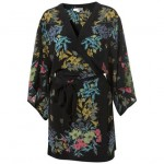Gifts under £100 for her: Topshop oriental kimono