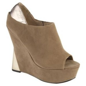 Party shoes under £100: Faith Chika peep toe wedges