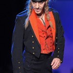 John Galliano for Claridge's, round two