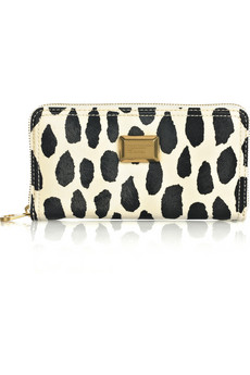 Luxury gifts for her: Marc by Marc Jacobs PVC purse
