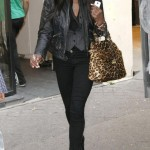 Naomi Campbell's accused of perjury