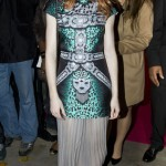Nicola Roberts in Bodyamr