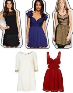 party dresses under £100