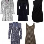 Top 5 party dresses under £250