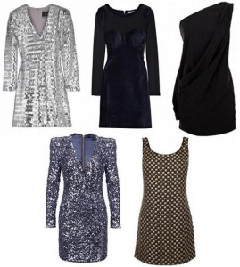 party dresses under £250